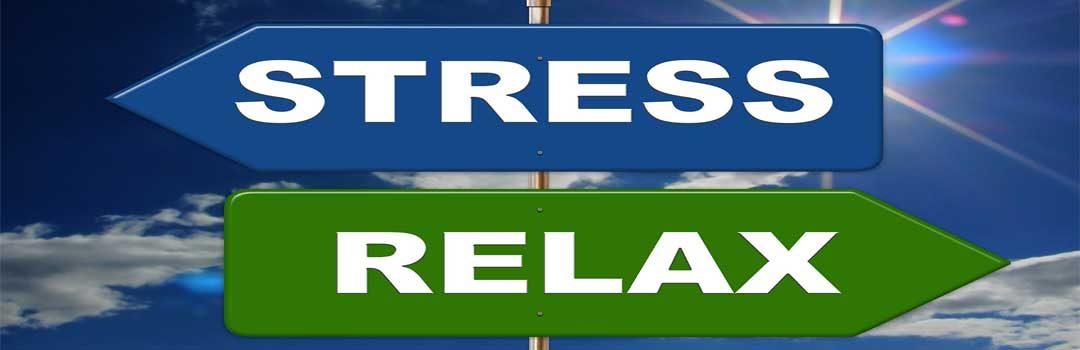 Stress macht krank
